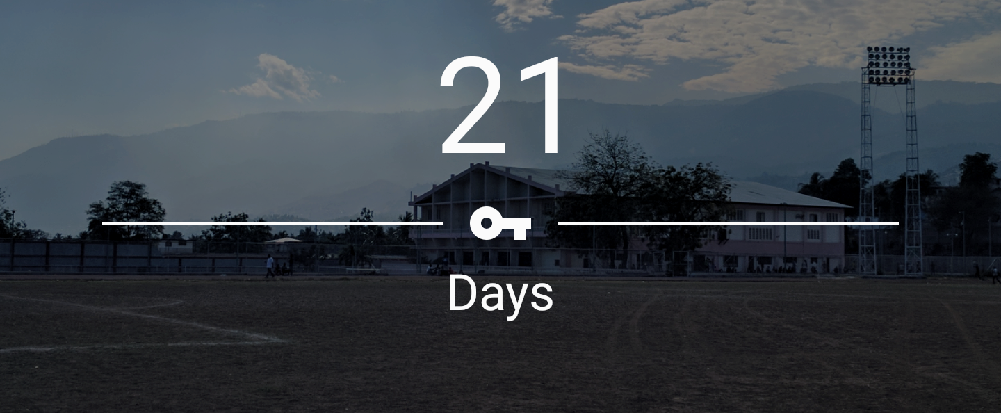 21 days sober - 3 weeks sober alcohol recovery