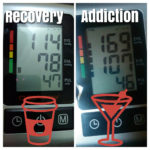 Day 27 Sober: Quitting alcohol has lowered my high blood pressure