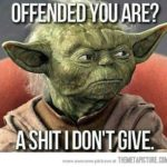 68 Days Sober – Yoda would be an epic AA sponsor