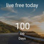 My First 100 Days SOBER